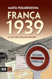 FRANÇA 1939 - CAT: portada