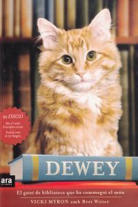DEWEY - CAT 2ªED: portada