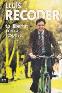 LLIBERTAT COM A RESPOSTA,LA - CAT: portada