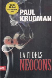 FI DELS NEOCONS,LA - CAT: portada