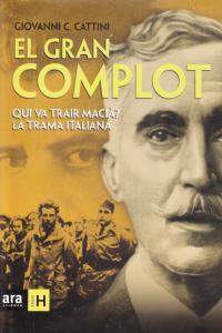 GRAN COMPLOT,EL - CAT: portada