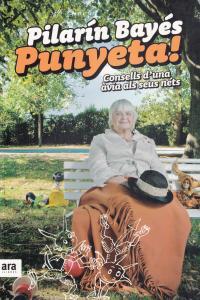 PUNYETA CONSELLS D'UNA AVIA ALS SEUS NETS - CAT: portada