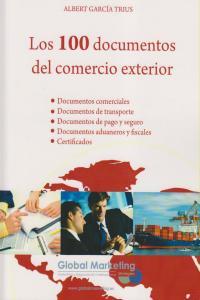 Los 100 documentos del comercio exterior: portada