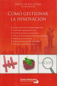 Cómo gestionar la innovación: portada