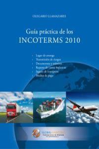 Guía práctica de los Incoterms 2010: portada