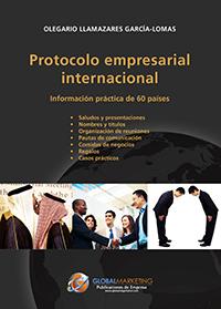 Protocolo empresarial internacional: portada