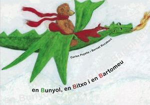 EN BUNYOL EN BITXO I EN BARTOMEU: portada