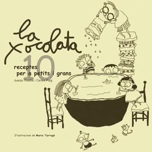 LA XOCOLATA: portada