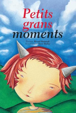 PETITS GRANS MOMENTS: portada