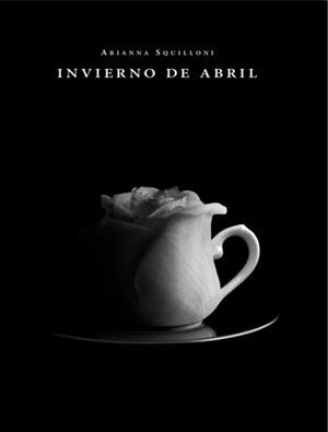 INVIERNO DE ABRIL: portada