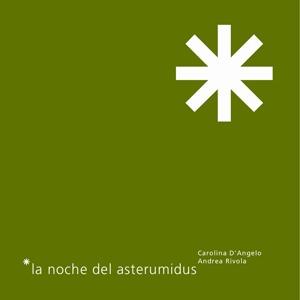 LA NOCHE DEL ASTERUMIDUS: portada