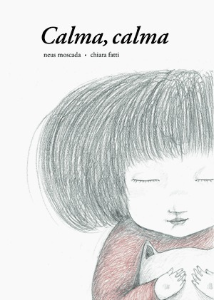 CALMA CALMA: portada