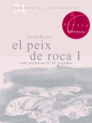 EL PEIX DE ROCA I: portada