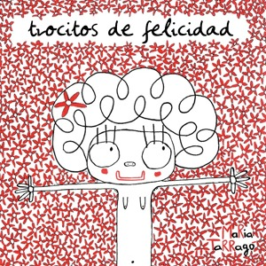 TROCITOS DE FELICIDAD: portada