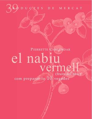 EL NABIU VERMELL: portada