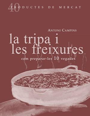 LA TRIPA I LES FREIXURES: portada
