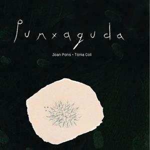 PUNXAGUDA: portada