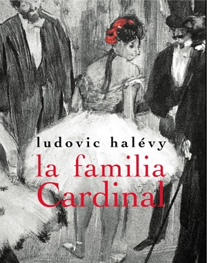 LA FAMILIA CARDINAL: portada
