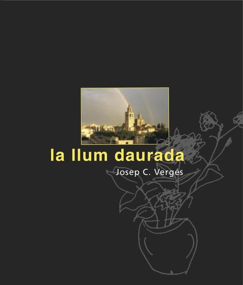LA LLUM DAURADA: portada