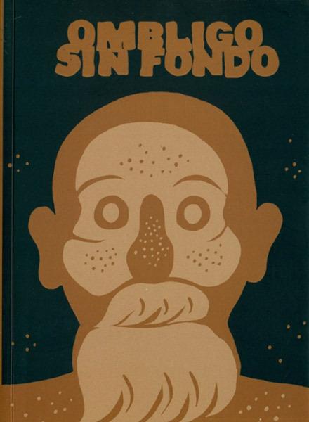OMBLIGOS SIN FONDO: portada