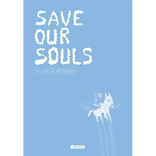 SAVE OUR SOULS: portada