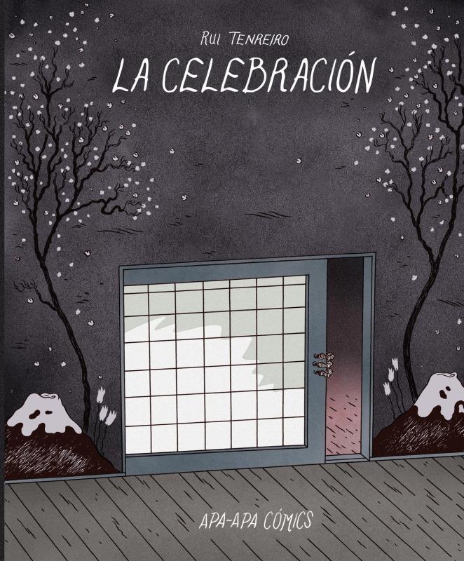 CELEBRACION,LA: portada