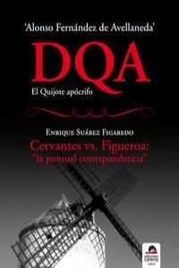 Quijote apócrifo, El: portada