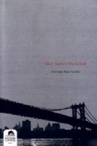 Ida y vuelta a Nueva York: portada