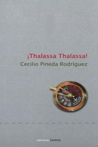 Thalassa Thalassa: portada