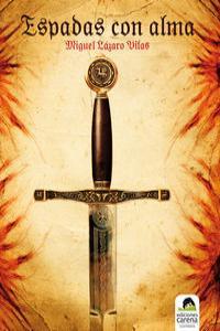 Espadas con alma: portada