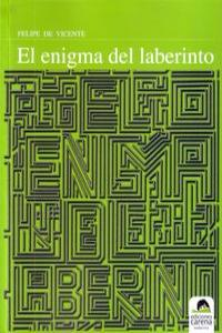 enigma del laberinto, El: portada
