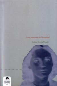 poemas del hospital, Los: portada