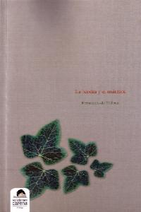 hiedra y el mármol, La: portada