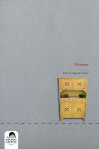 Alacena: portada