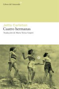 CUATRO HERMANAS 4ªED: portada
