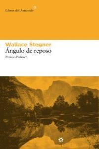 ANGULO DE REPOSO: portada