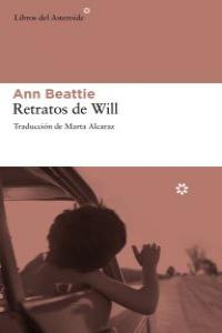 RETRATOS DE WILL: portada