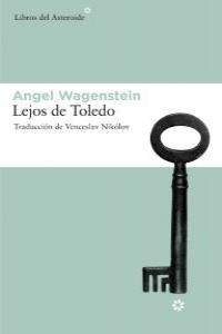 LEJOS DE TOLEDO: portada