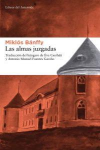 ALMAS JUZGADAS,LAS: portada