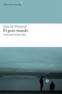 GRAN MUNDO,EL: portada