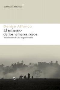 INFIERNO DE LOS JEMERES ROJOS,EL 2ªED: portada