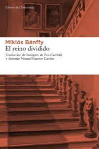REINO DIVIDIDO,EL 2ªED: portada