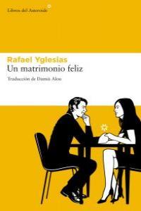 UN MATRIMONIO FELIZ: portada