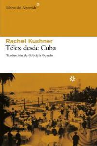TÉLEX DESDE CUBA: portada