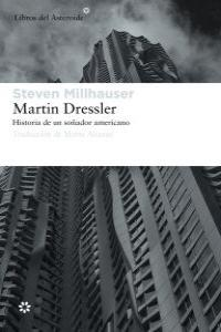 Martin Dressler: portada