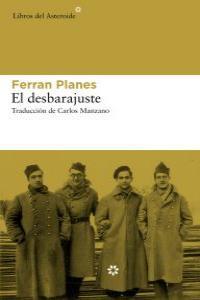 DESBARAJUSTE,EL: portada