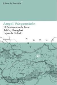 PACK ANGEL WAGENSTEIN: portada