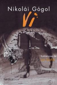Vi (3ª edición)): portada
