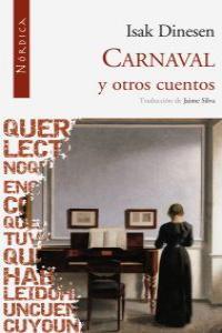 CARNAVAL Y OTROS CUENTOS 2ªED: portada