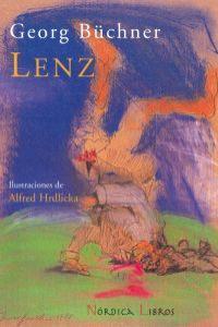 LENZ - MINI: portada